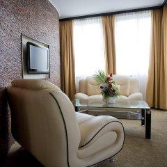 Prezident Hotel Нови Сад комната для гостей фото 2