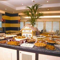 Grand Haber Hotel - All Inclusive питание фото 2