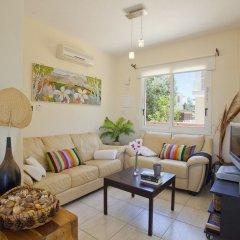 Отель Myrsini's Garden Кипр, Протарас - отзывы, цены и фото номеров - забронировать отель Myrsini's Garden онлайн комната для гостей фото 3