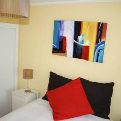 Отель Home at Lisbon комната для гостей фото 2