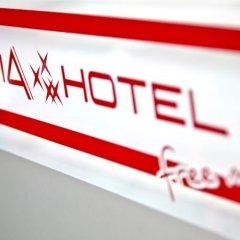 Best Western Plus Amedia Hotel Wien городской автобус