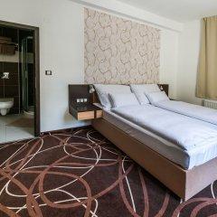 Hotel Hubertus комната для гостей фото 3