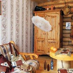 Гостиница Чеховская Дача интерьер отеля фото 2