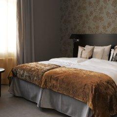 Saga Hotel Oslo комната для гостей