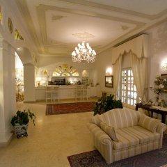 Отель Sangiorgio Resort & Spa Кутрофьяно интерьер отеля