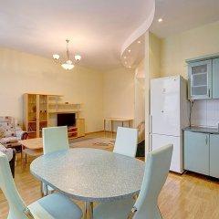 Апартаменты Stn Apartments Near Hermitage в номере фото 2