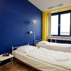 Отель Generator Berlin Prenzlauer Berg Стандартный номер с различными типами кроватей фото 30