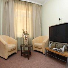 Гостиница Атлантика 3* Стандартный номер с разными типами кроватей фото 11