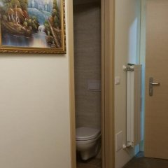 Hotel Tommaseo Генуя ванная фото 2