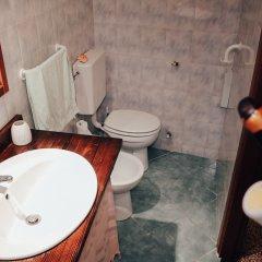 Отель I Tetti Di Genova B&B Италия, Генуя - отзывы, цены и фото номеров - забронировать отель I Tetti Di Genova B&B онлайн ванная