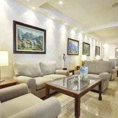 Отель Grupotel Nilo & Spa интерьер отеля фото 2