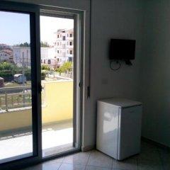 Отель Globi Албания, Шенджин - отзывы, цены и фото номеров - забронировать отель Globi онлайн комната для гостей фото 5