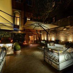 Отель Palazzetto Madonna Италия, Венеция - 2 отзыва об отеле, цены и фото номеров - забронировать отель Palazzetto Madonna онлайн бассейн