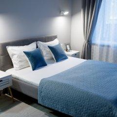Apart-Hotel LAVINA Сумы комната для гостей фото 5