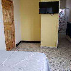 Hotel el Dorado удобства в номере