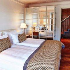 Steigenberger Hotel Bellerive au Lac комната для гостей