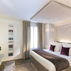 Hotel Gabriel Paris комната для гостей фото 6