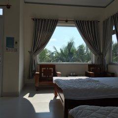 Отель Vien Duong Guest House комната для гостей фото 2