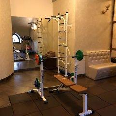 Отель Старо Киев фитнесс-зал фото 2