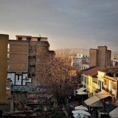Отель Yhouse Греция, Афины - отзывы, цены и фото номеров - забронировать отель Yhouse онлайн фото 3