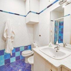 Отель VP Suite&Bike ванная