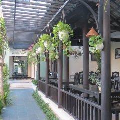 Отель Starfruit Homestay Hoi An