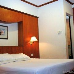 Hotel 81 Premier Star комната для гостей фото 2