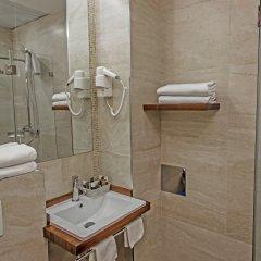 Отель Five Points Square - City Center ванная
