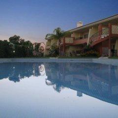 Отель Green Villas бассейн фото 3