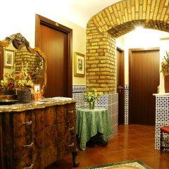 Hotel Picasso интерьер отеля
