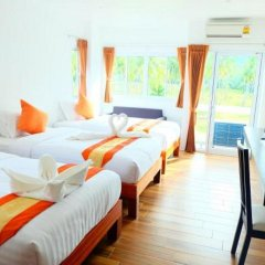 Отель Pranee Amata комната для гостей фото 2