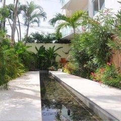 Отель La Papaya Plus 201 by Vimex Мексика, Плая-дель-Кармен - отзывы, цены и фото номеров - забронировать отель La Papaya Plus 201 by Vimex онлайн фото 2