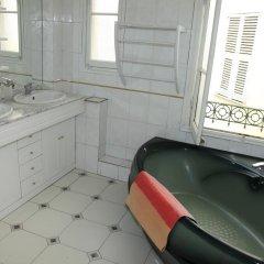 Отель L'Atelier Ницца ванная фото 2