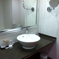 Отель Hôtel des Comédies ванная