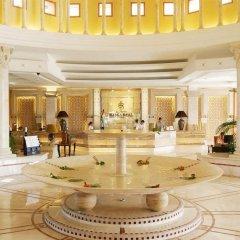 Gran Hotel Atlantis Bahia Real G.L. интерьер отеля фото 2