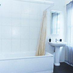 Отель LCS London Bridge Apartments Великобритания, Лондон - отзывы, цены и фото номеров - забронировать отель LCS London Bridge Apartments онлайн ванная фото 2