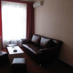 Гостиница Парк Сити комната для гостей фото 3