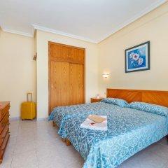 Отель Luxmar Aparthotel комната для гостей фото 5