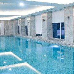 АРТ Отель бассейн