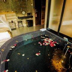 Escape De Phuket Hotel & Villa 3* Стандартный номер с разными типами кроватей фото 22