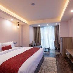 Maagiri Hotel Мале комната для гостей фото 5