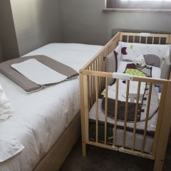 Hotel Koh-I Nor Val Thorens комната для гостей фото 5