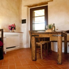 Отель Casone Ugolino Кастаньето-Кардуччи удобства в номере