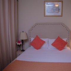 Отель Appiah's Royal Suites комната для гостей фото 3