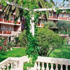 Отель Pierre and Vacances Les Palmiers фото 3