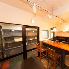 Отель Inno Family Managed Hostel Roppongi Япония, Токио - отзывы, цены и фото номеров - забронировать отель Inno Family Managed Hostel Roppongi онлайн интерьер отеля