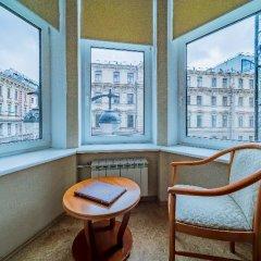 Гостиница Комфорт 3* Стандартный номер с 2 отдельными кроватями фото 7