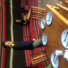 Отель Al Amer Chalet 2 развлечения