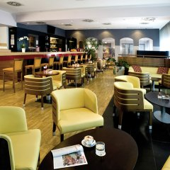 Austria Trend Hotel Ljubljana гостиничный бар