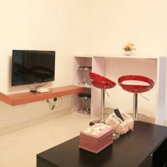Апартаменты Shenzhen Haicheng Apartment удобства в номере фото 2